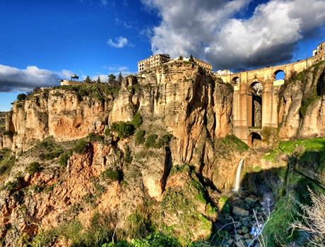Full Day Trip to Ronda from Malaga