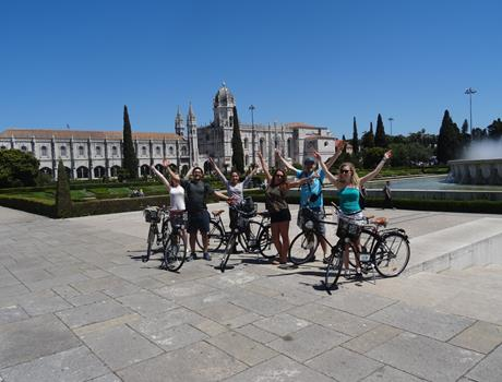 West of Lisbon Electric Bike Tour