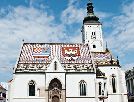 Straight to the point: Walking Tour of Zagreb