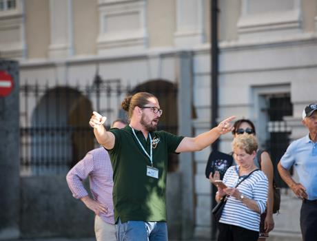 3 Hour Big Zagreb Private Walking Tour