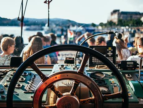 Beer and Cruise from Budapest