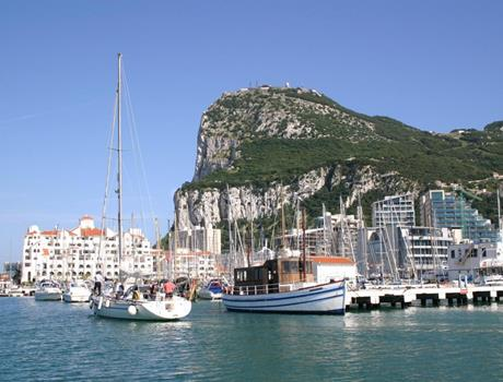 Gibraltar Sightseeing Full Day Tour from Málaga