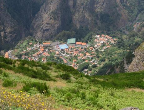 Half Day Nun's and Valleys Tour from Funchal