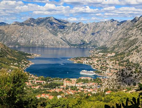Private Tour to Perast - Our Lady of the Rocks - Kotor