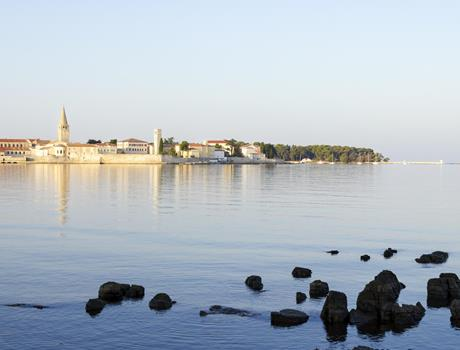 Amazing Porec Walking Tour