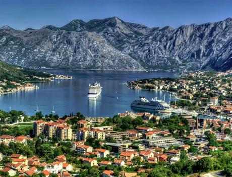 Private Day Tour to Budva and NP Skadar from Kotor