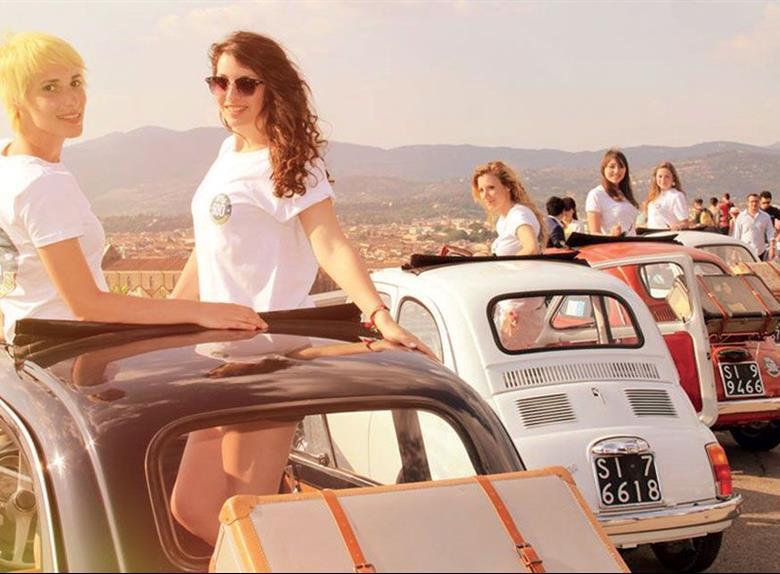 Escort Girl Livorno
