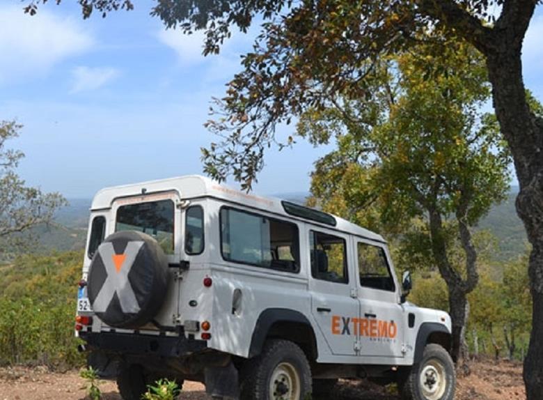 Half Day Trip Algarve Jeep Safari Faro Happytovisit Com