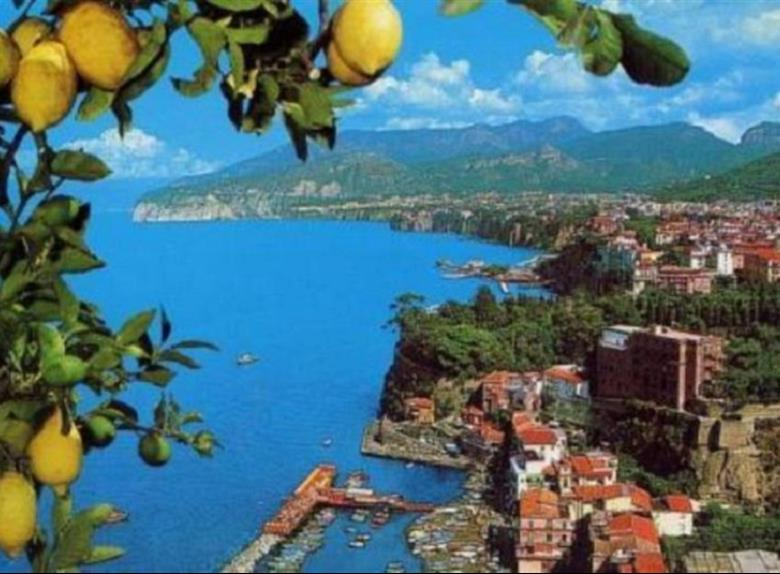 Amalfi Coast Small Group Tour with Lunch from Naples