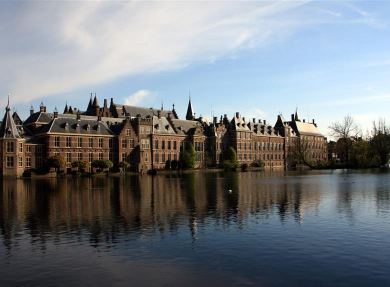 Full Day Tour from Amsterdam: Rotterdam, Delft & The Hague