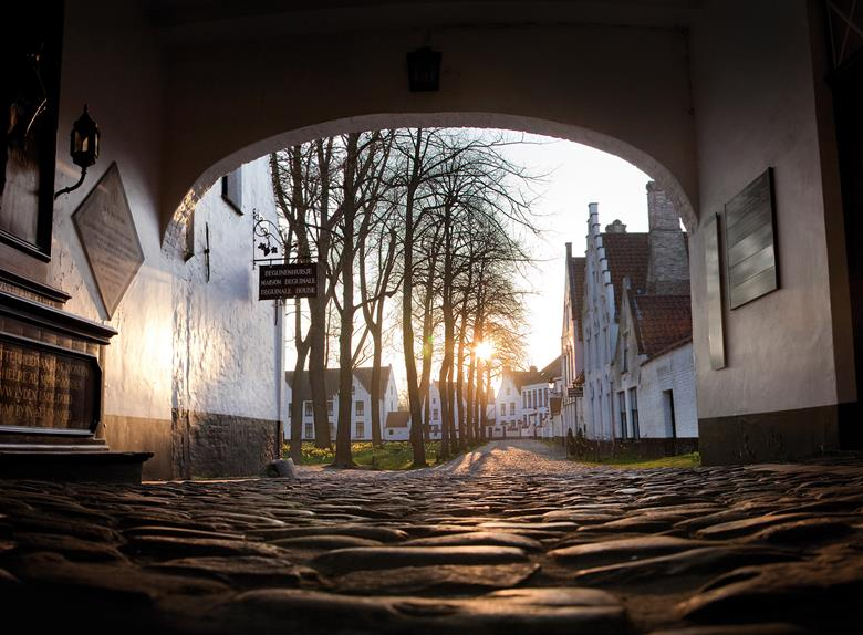 BeautifulBruges: Full Day Tour from Amsterdam