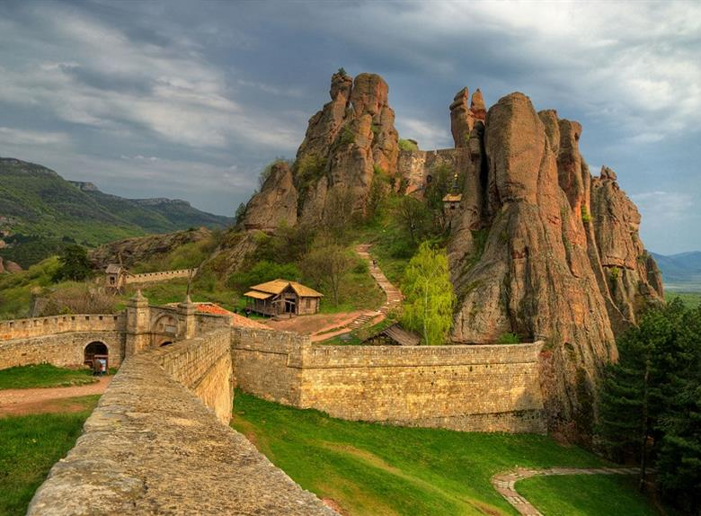 Tips for taking a tour to Belogradchik Rocks from Sofia