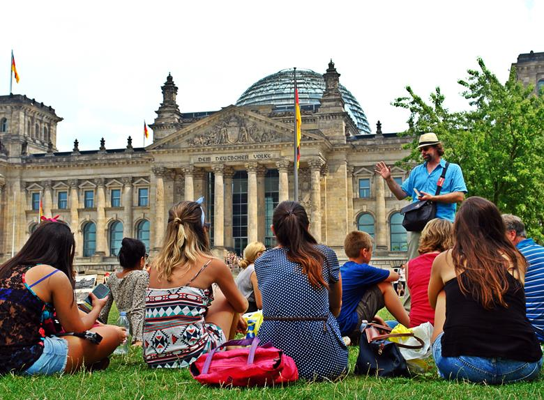 Walking Tour: Best Of Berlin
