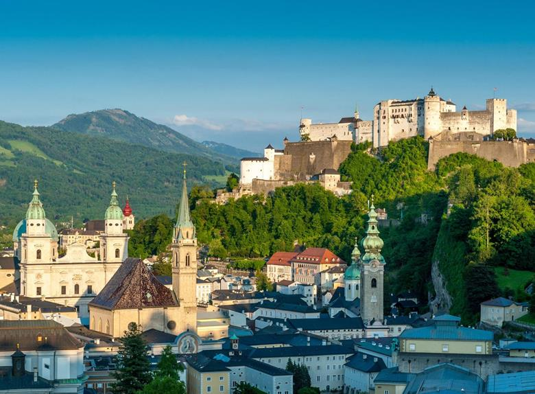 Best of City and Country from Salzburg