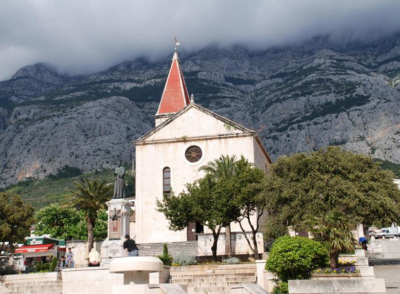 Mountain Biokovo panoramic tour from Makarska