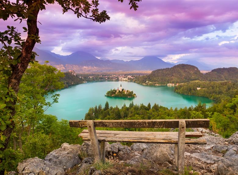 Magnificent Trip to Lake Bled from Istra