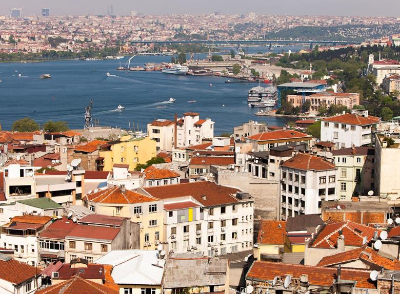 Enjoy Bosphorus Cruise - Private Morning Boat Tour in Istanbul