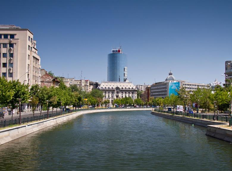 Bucharest City Sightseeing Guided Tour