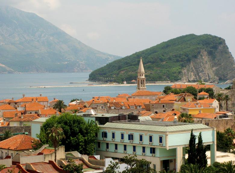 The Best of Montenegro Tour from Dubrovnik
