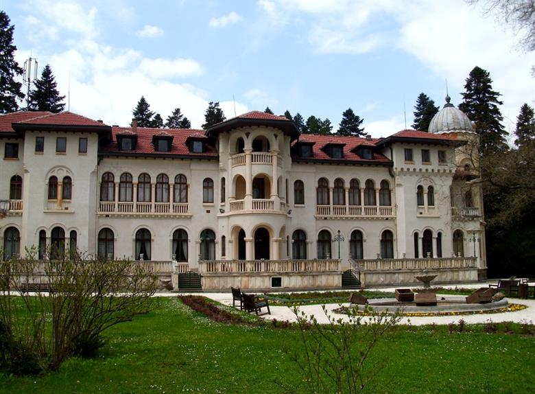 Bulgarian Royal Palaces: Full Day Tour from Sofia