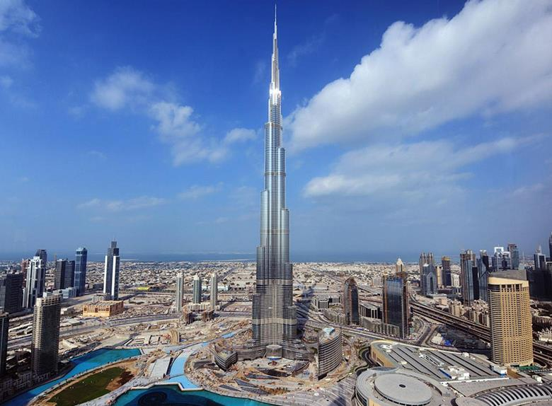 dubai burj khalifa images  Dubai Full Day Tour with Burj Khalifa Ticket - Summer 2018 ...