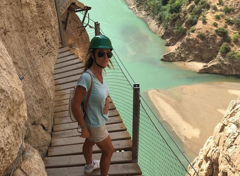 Full Day Tour to Caminito del Rey from Costa Del Sol in Fuengirola