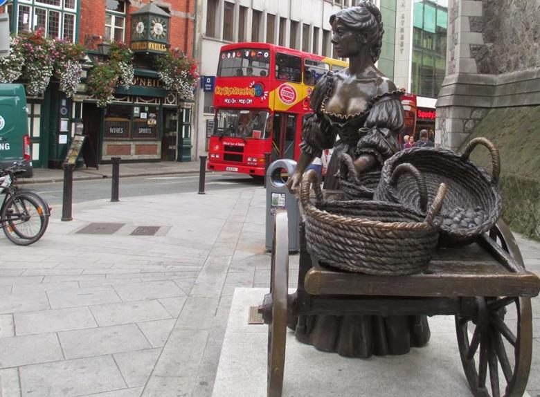 City Sightseeing Dublin Hop on Hop off 24h or 48 h