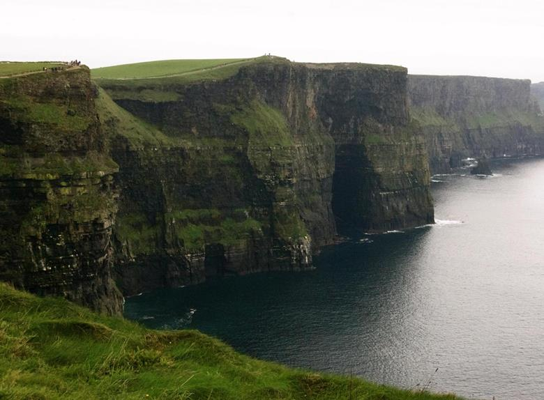 Cliffs of Moher Shuttle Excursion from Dublin