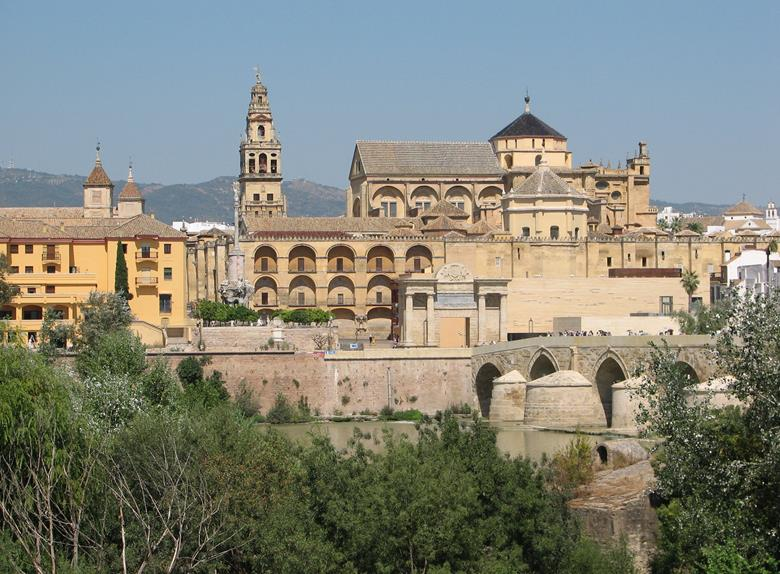 Full Day Tour to Cordoba from Malaga