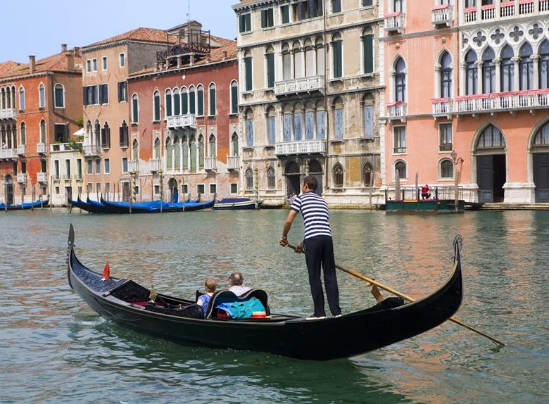 Venice Boat Tours Grand Canal