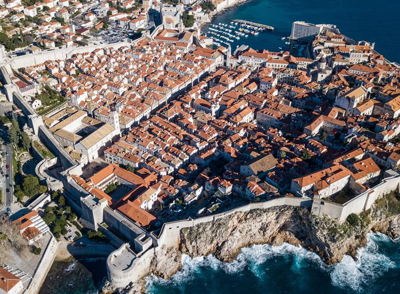 Daily Tour to Breathtaking Dubrovnik from Split and Trogir