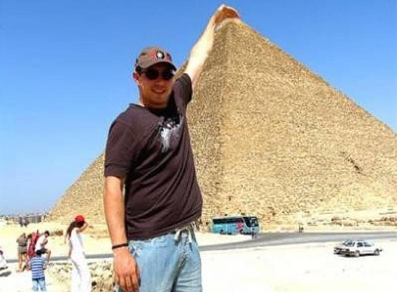 Day Tour to Cairo and Pyramids from Sokhna Port