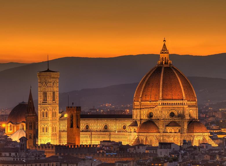 Firenze speed dating