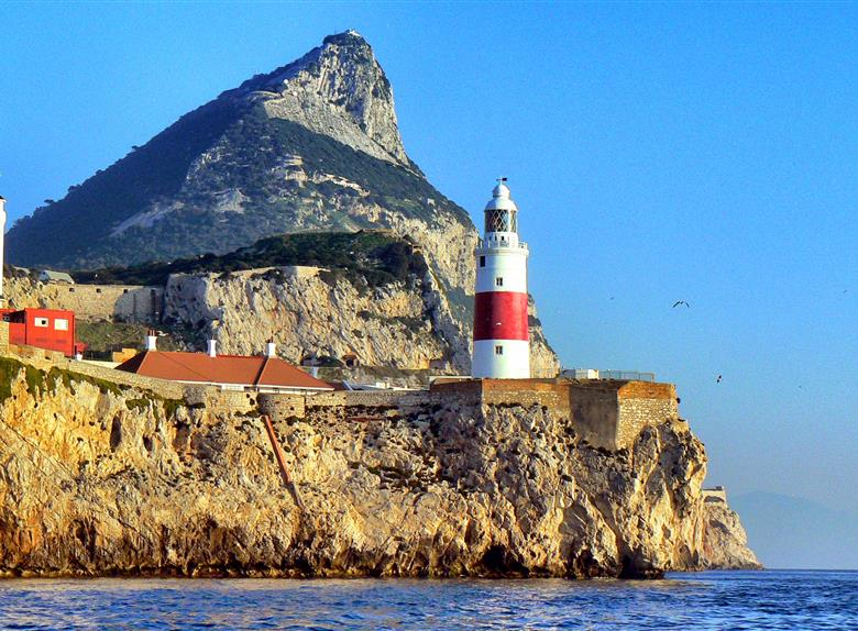 Excursion to Gibraltar from Costa de Sol