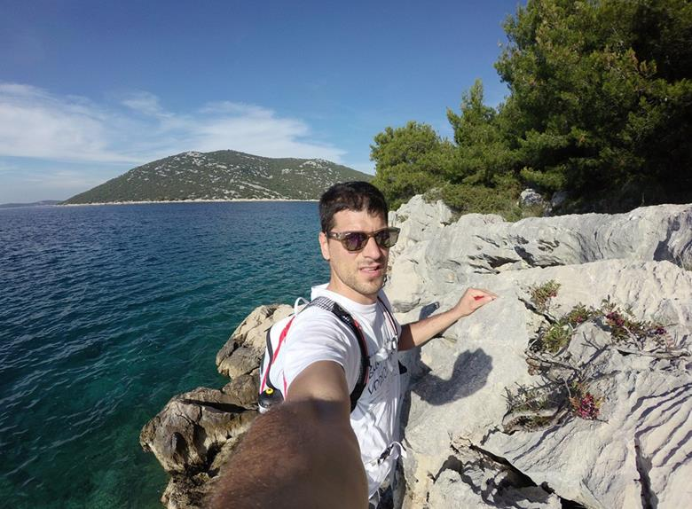 Discover Island Prvić on a Trekking tour from Vodice