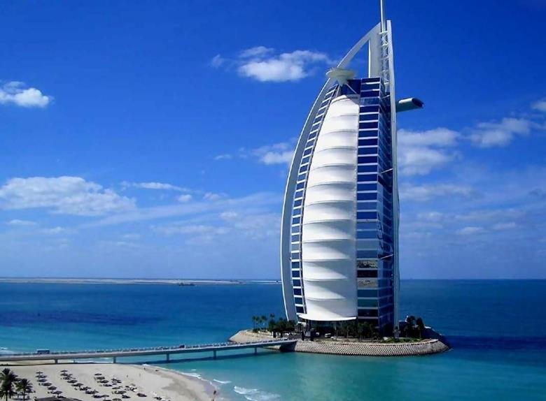 Private Full Day Tour with lunch and Visit of Burj Khalifa in Dubai from  Abu Dhabi | HAPPYtoVISIT com