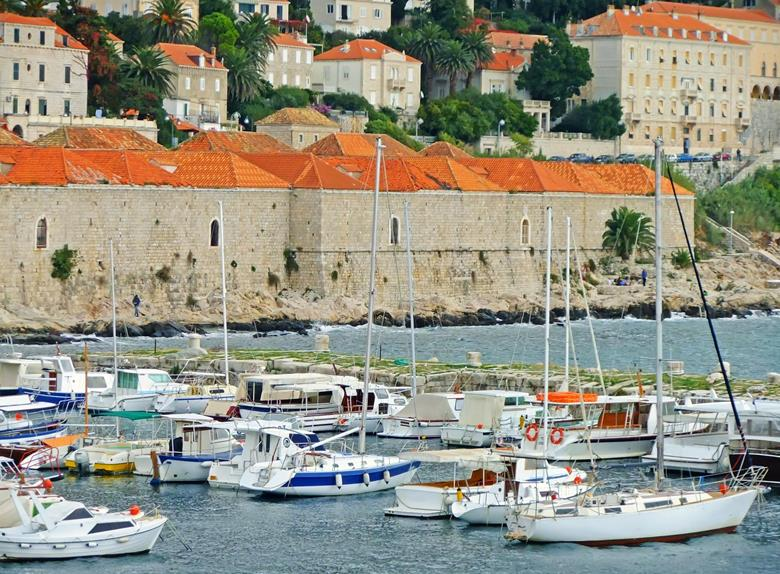 Dubrovnik and Ston -Full Day Private Tour from Split