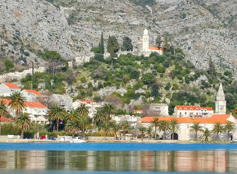 Dubrovnik City Tour with Panorama Drive andSightseeing Walk