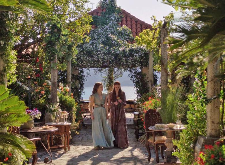 Tour ofGame of Thrones Locations outside Dubrovnik