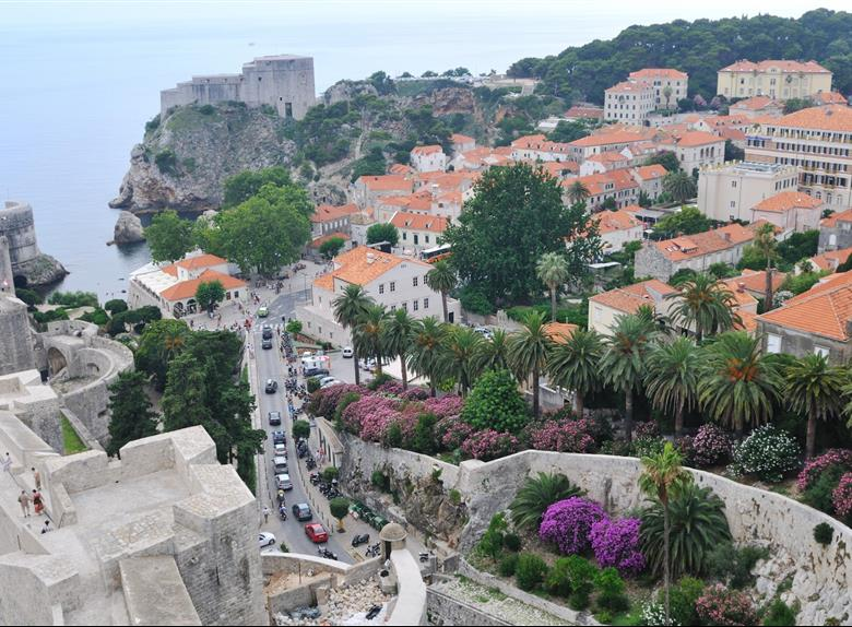 Dubrovnik Food and Wine Tour with Lunch Optional