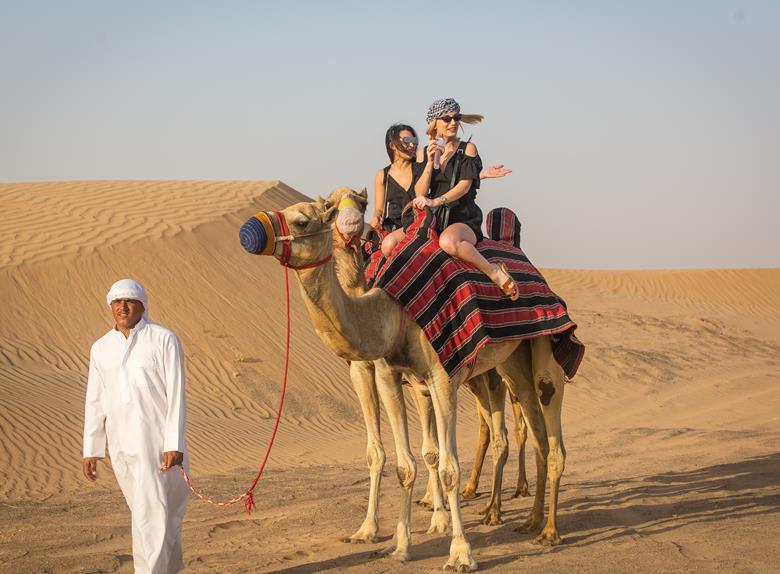 Dubai Early Morning Jeep Desert Safari Summer 2019 Happytovisit Com
