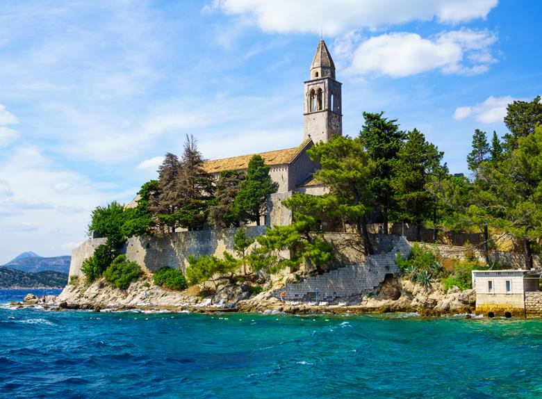 Tips for visiting Elafiti Islands from Dubrovnik