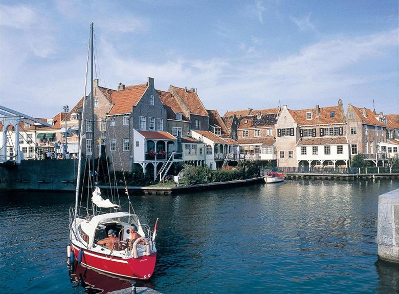Explore Enkhuizen & Zuiderzee Museum - Private Walking Tour