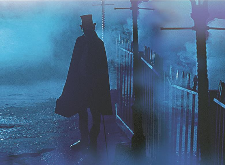 Learn about Jack the Ripper