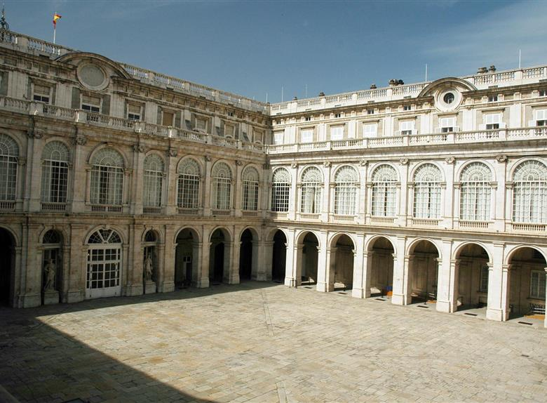 Guided Tour: The Best of Madrid + Royal Palace