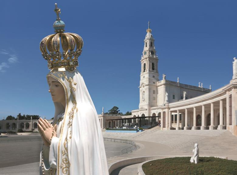 "Fatima ""Discover it Yourself"" from Lisbon Half Day Tour"