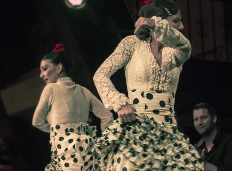 Enjoy Flamenco Show Tours