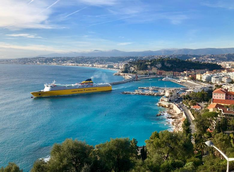 Full Day Private Tour in French Riviera from Nice