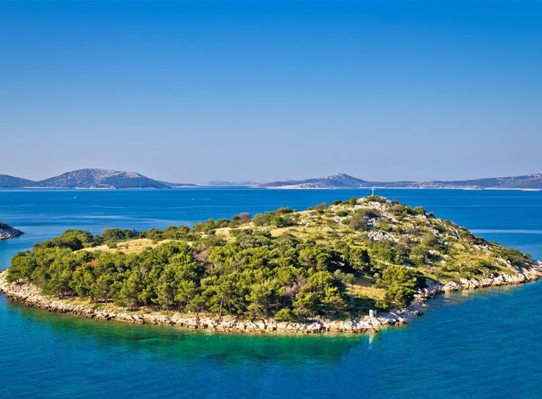 Full Day Sailing Tour to Kornati - Telašćica from Zadar