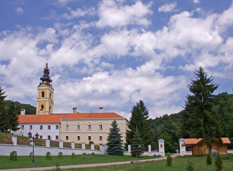 Get to know the Holy Fruska Gora Mountain from Novi Sad